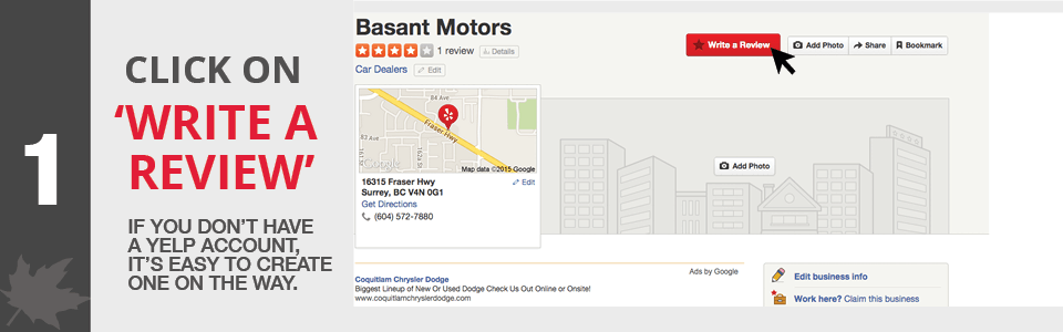 Basant Motors - Index Header - Yelp - 1