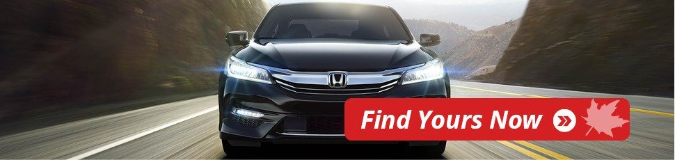 Used Honda for Sale in Surrey