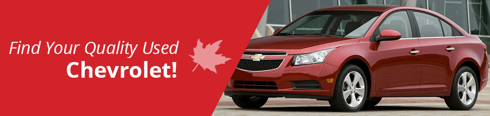 Red Used Chevrolet for sale in Surrey BC