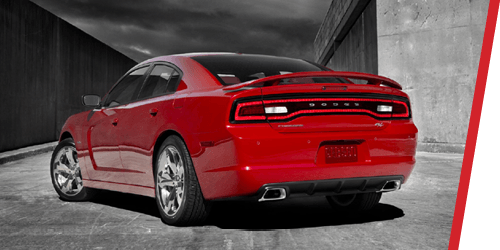 Used Dodge Charger for Sale in Surrey