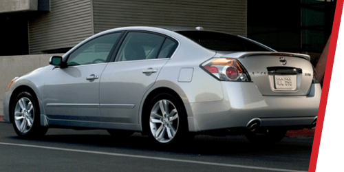 Used Nissan Altima for Sale in Surrey, BC
