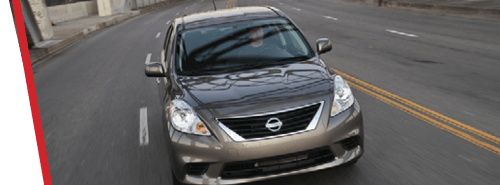 Used Nissan Versa in Surrey, BC
