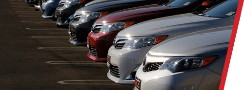 Used Toyota Camry Selection - Basant Motors