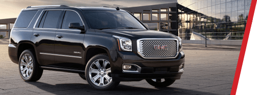 Nearest Surrey GMC Used Trucks Dealer